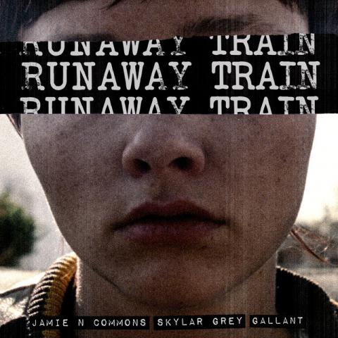 Runaway Train (with Skylar Grey feat. Gallant)